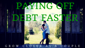 Learn how you two can get rid of your debt faster and grow closer as a couple.
