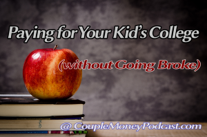 Learn how to help your kids go to college without going into debt.