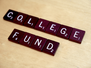 invest in 529 plan for college