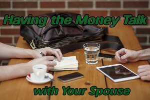Learn how to chat about money without starting a fight