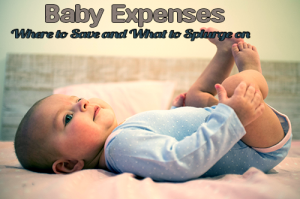 Learn how much do you need to save for your baby?