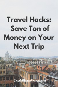 Learn how you can travel cheap or free with these hacks.
