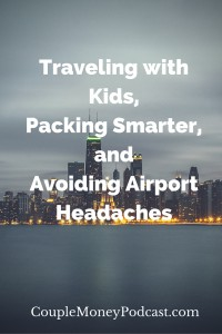 Learn how to keep your sanity when traveling as family!