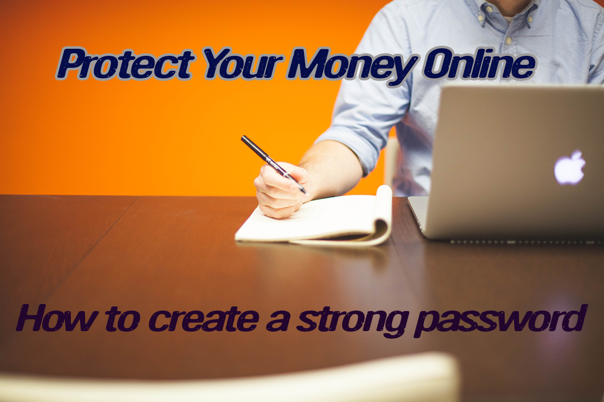 how to create stronger passphrases and passwords