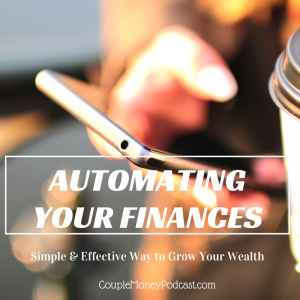 Automating your finances is an effective and simple way to grow your wealth. Learn how you can set up your money quickly.
