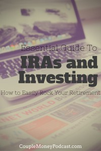 Learn how easy it is to start investing with an IRA and be better prepared for your retirement.