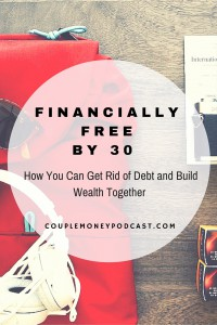 Get tips on becoming debt free and financially independent.