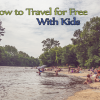 Dan from Points with a Crew shows how you and your family can travel for free or cheap on your next vacation. Learn how travel hacking can save you big bucks.