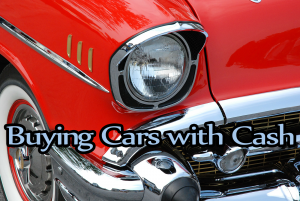 Learn how Dan Miller and his wife got rid of their car loan and how they pay cash for their cars now.