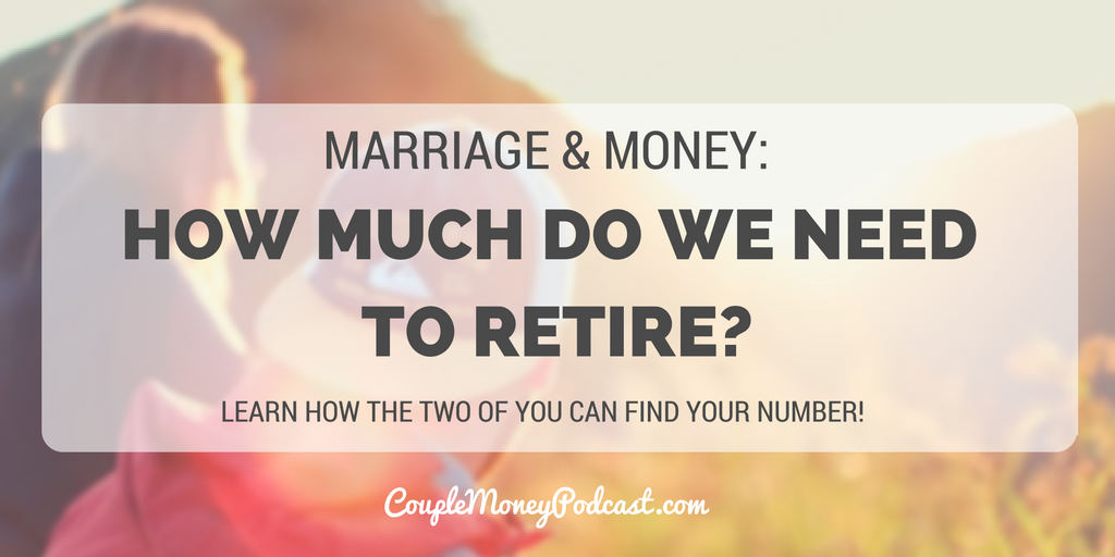 Learn how you can figure out how much you need for your nest egg