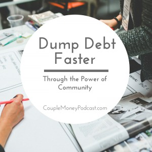earn how you can pay off your debt faster by building a community. Toni Husbands from Debt Free Divas gives your the tips and free tools you can use.