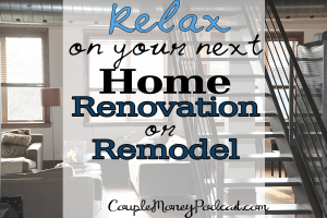 Remodeling expert and author Kathi Fleck shares how you can come up with a how to come up with a realistic renovation budget and find a reliable contractor.