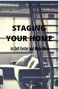 Learn how staging your home can help you sell your house quicker and for more money. Plus get the top staging tips that won't cost you an arm and a leg.