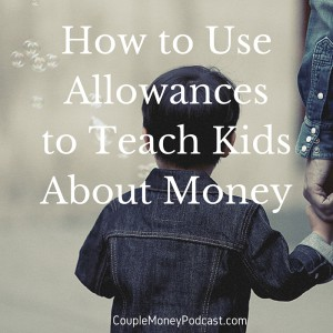 Teaching your kid about money with an allowance is smart. You can help them become financially savvy and develop generosity and entrepreneurship.