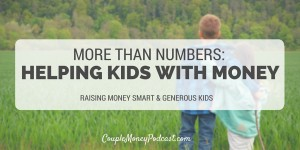 Looking to raise money smart kids who are also giving? Aja from Principles of Increase shares her experience as a mother of two kids who are both generous and self starters when it comes to money.
