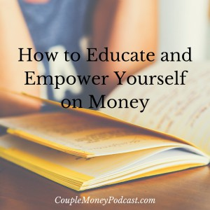 Dr. Barbara O'Neill, professor at Rutgers University and Certified Financial Planner, explains how important it is to educate yourself on finances and shares resources to help you get started.