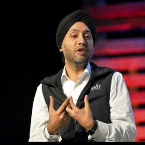 hardeep walia on couple money podcast
