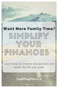 Want to retire early so you can enjoy spending more time with your kids? Simi, Mrs. Money Mustache comes on the podcast to share how she and her husband Pete have designed their lives to not just be financially independent, but be more involved parents. Learn how to simplify your finances to enjoy the important parts of life.