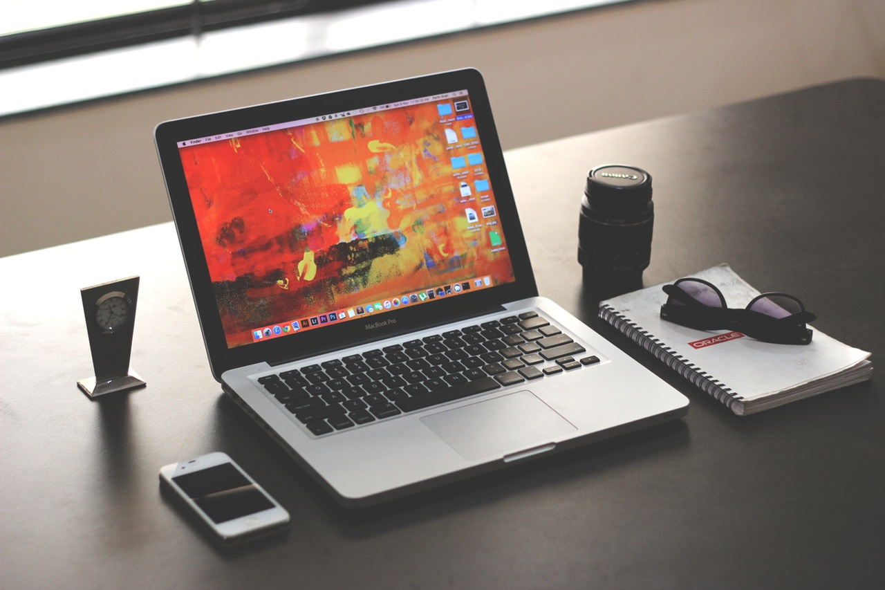 Learn how to be productive while working from home.