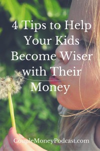 Learn how you can help your kids become smarter with money. Bill Dwight, FamZoo founder and CEO, shares four tips to get your family saving, investing, and giving together more.