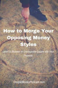 Can agree on how to manage your money? His & Her Money hosts Tai and Talaat McNeely share their personal journey to becoming a cohensive couple and give practical tips to get you two on the same page.