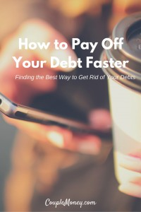 If you're sick and tired of being in debt, find out the 5 steps you need to take get rid of it. Learn whether the debt snowball or avalanche is the fastest way to pay off your debts once and for all.