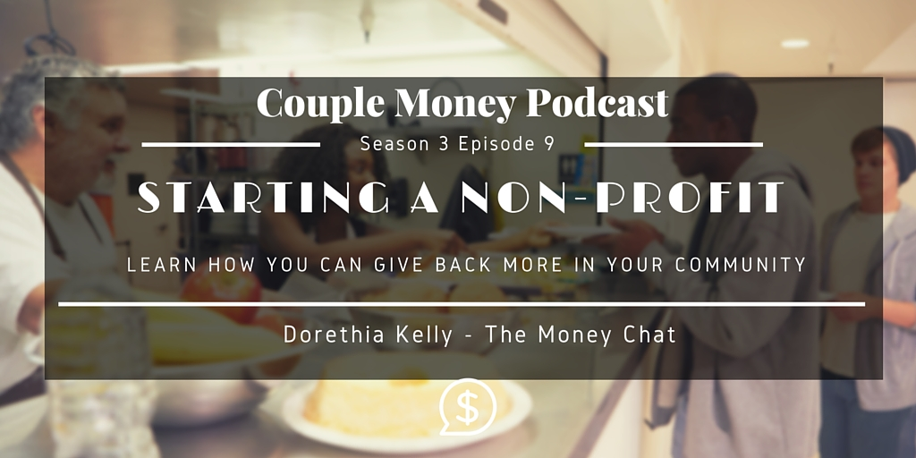 Looking to give back to your community in a bigger way? Dorethia Kelly shares her volunteer experience working as treasurer of the Detroit Parent Network and tips on how to start a non-profit.