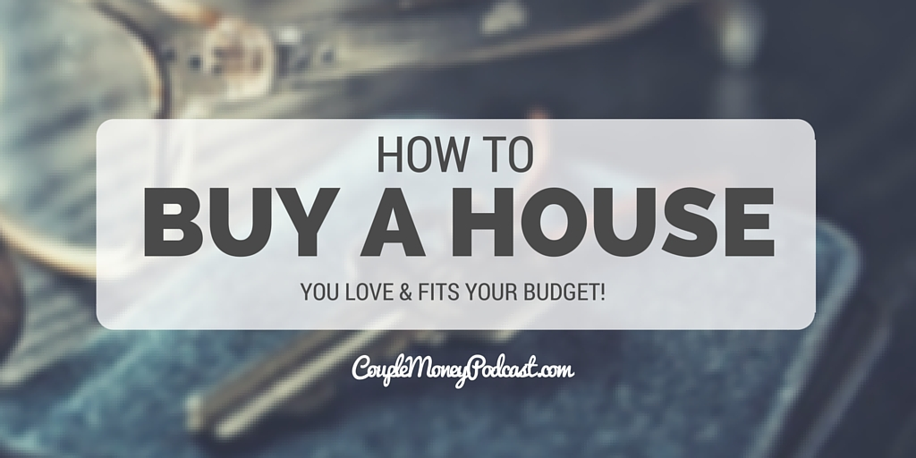 Buying a house soon? Jon White, financial coach and author of A Tale of Two Houses, shares tips on how you can find the right house for you and your budget.