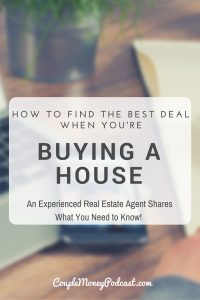 May 12, 2016 By Elle Leave a Comment (Edit) Real Estate agent Louis Guillama from Daymark Realty shares tips and advice on how to spot a gem in the rough when buying a house. Be a better home buyer the next time you're in the market!