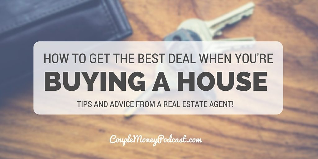 Real Estate agent Louis Guillama from Daymark Realty shares tips and advice on how to spot a gem in the rough when buying a house. Be a better home buyer the next time you're in the market!
