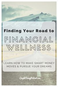 Thinking about switching jobs or careers? Jason Vitug, Phroogal Founder and author, shares how you can make smart money moves now to pursue your dreams.