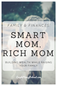 Kimberly Palmer, author of Smart Mom, Rich Mom, shares tips and ideas to help you build wealth while raising your family.