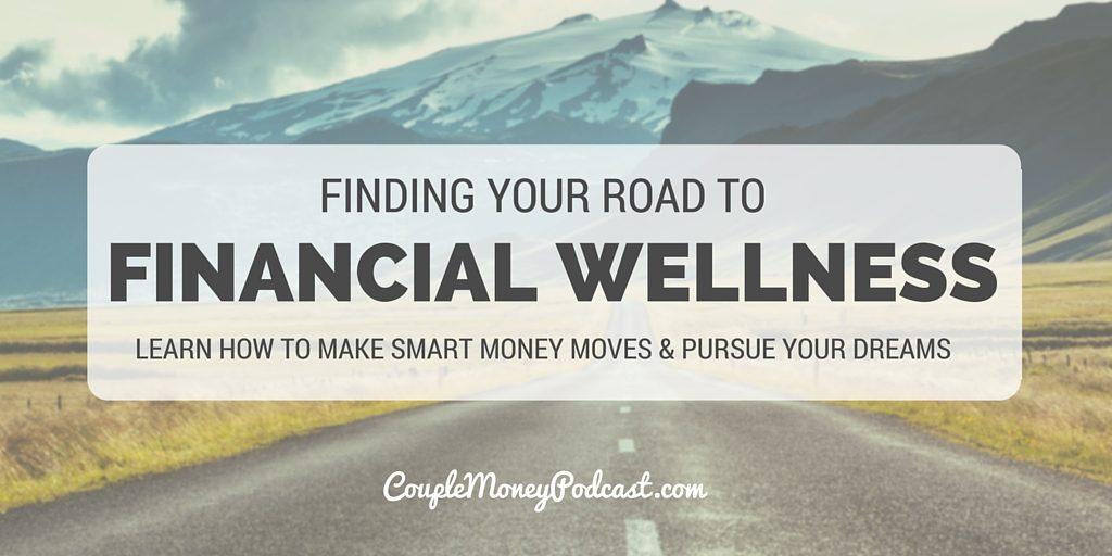 road to financial wellness jason vitug phroogal couple money podcast