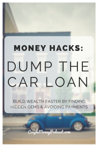 Looking to be financially independent faster? Learn how you can dump the car loan and find and buy an affordable and reliable car.
