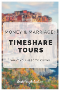 Escaping the Timeshare Nightmare with Debt Free Divas - Couple Money