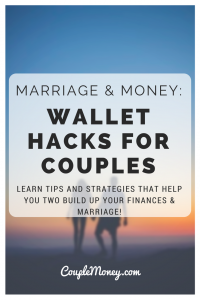Looking to level up your finances? Jim Wang, Wallet Hacks creator, shares some tips to help couples and new parents build wealth together!