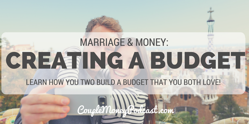 creating-a-budget-couple-money-podcast