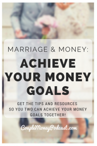 Want to achieve big things with your finances? Get the tips and resources so you two can achieve your money goals together!