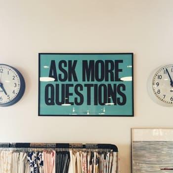 couple money questions
