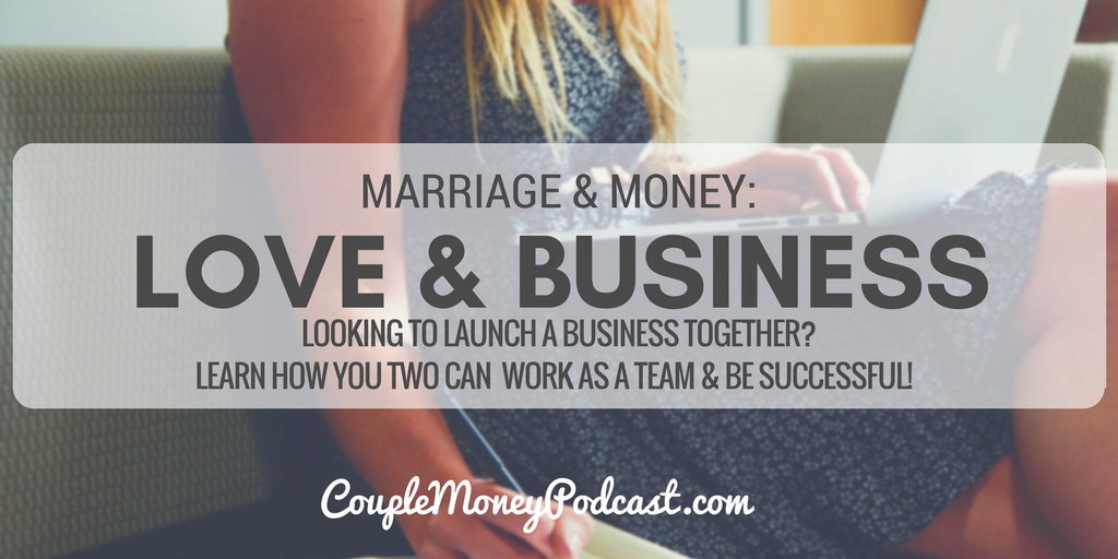 Looking to launch a business together? Learn how Nellie Akalp and her husband built their business, eventually sold it for millions, and started another one!