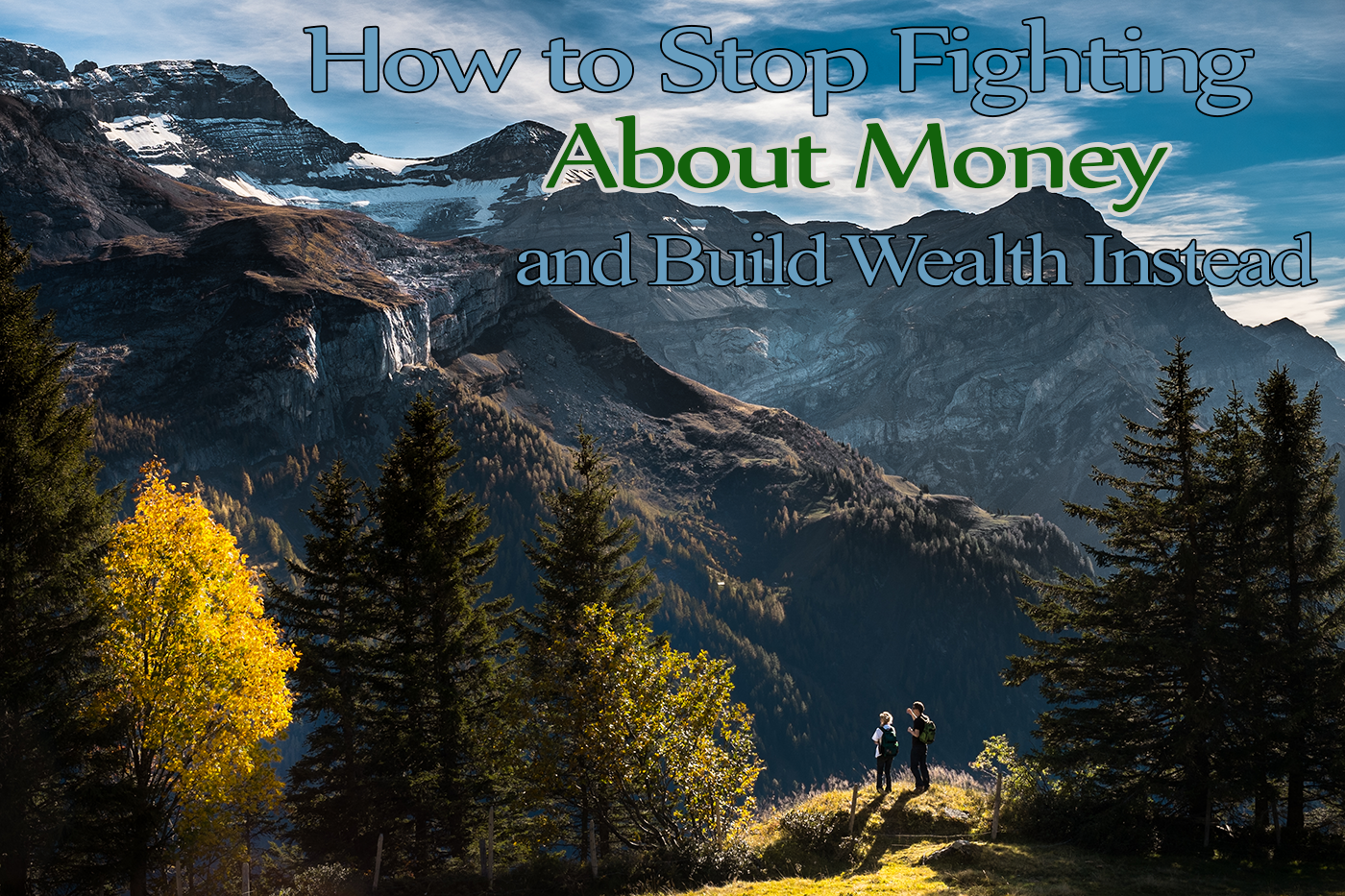 Learn how to communicate with each other about money .