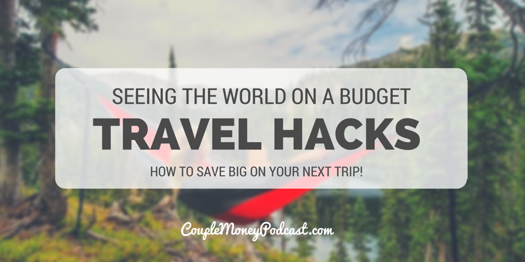 Going on a trip soon? Learn how you can save big with these travel hacks! Get the resources and tips you need to see the world on a budget.