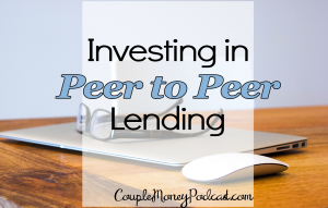 Learn how investing in peer to peer lending can a smart financial move and how it can help others.