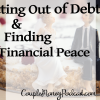 Learn how you two have more control over your money and how some families have used Financial Peace University as a path to financial freedom. Chris from Money Peach, a FPU coordinator, is our special guest.