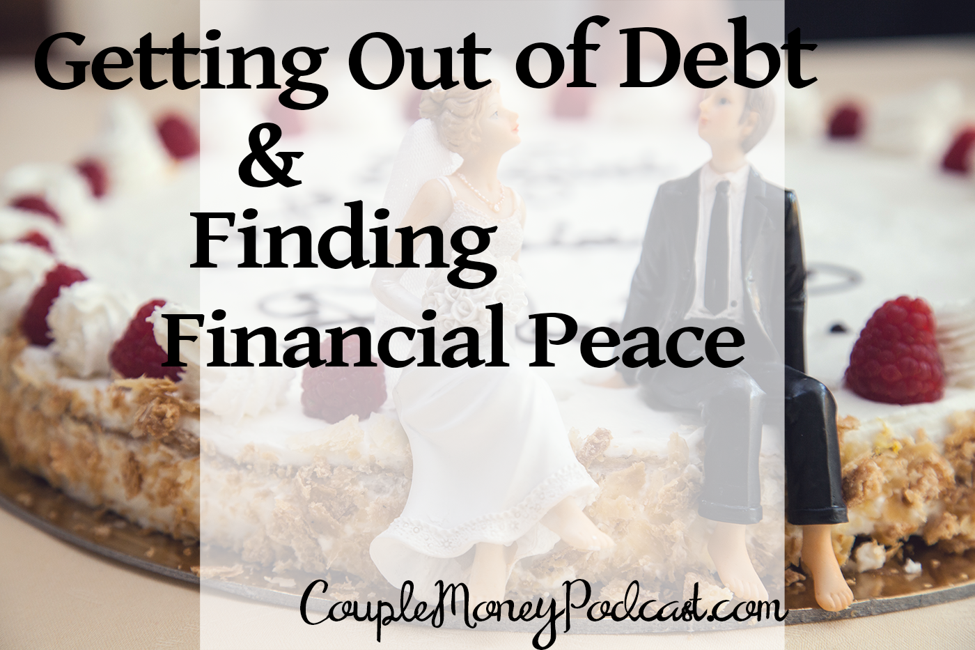 Learn how you two have more control over your money and how some families have used Financial Peace University as a path to financial freedom. Chris fromMoney Peach, a FPU coordinator, is our special guest.