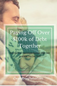 Are you deep in debt and ready to get out? Brian from Debt Discipline shares how he and his wife got rid of over $100k of debt while raising their kids.