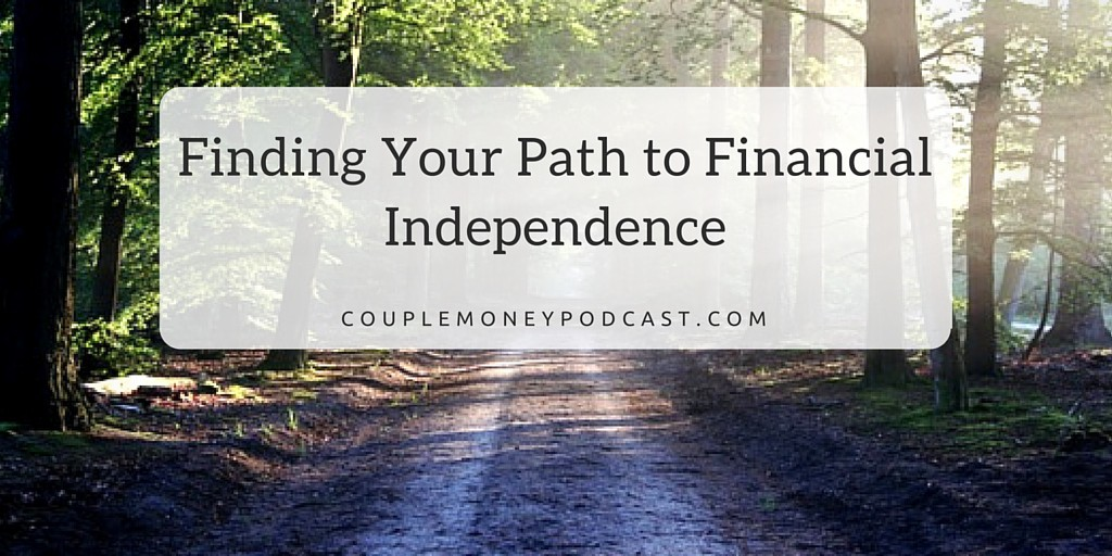 Learn how you can become financially independent with tips from Final Mentor Founder Todd Tressider.