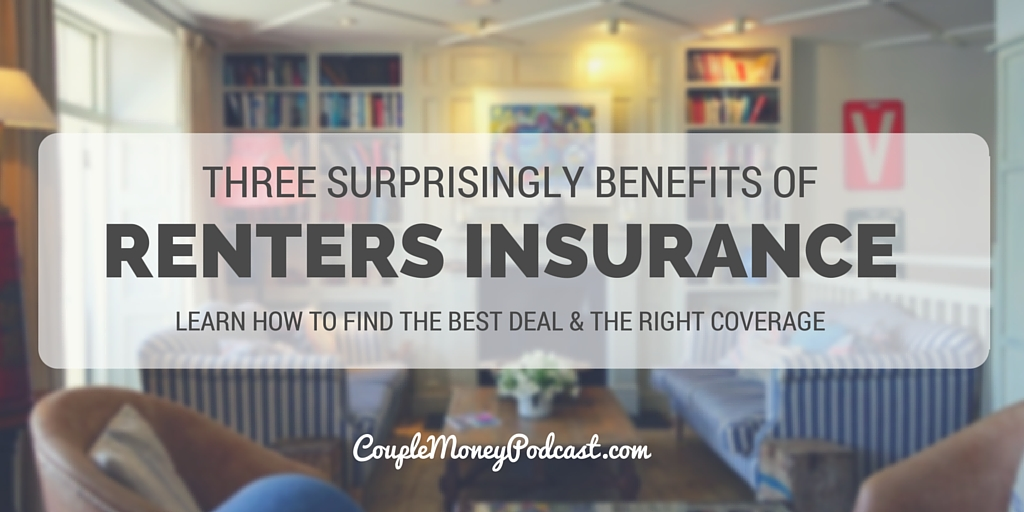 renters insurance best deals