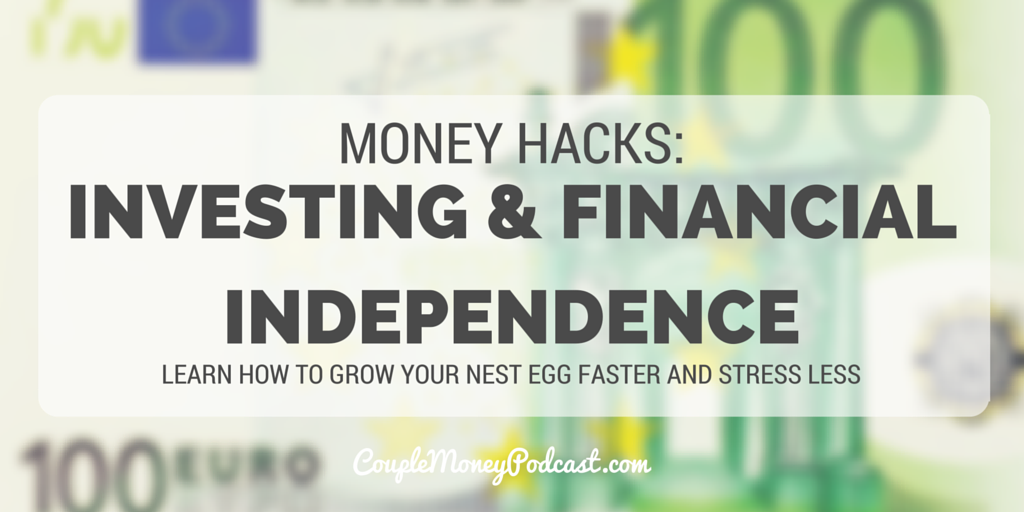 Looking to retire early or become financially free? Learn the key to investing to be financially independent and how index funds help you stress less and grow your nest egg faster!