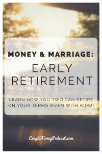 Learn how Liz and Nate found their homestead, prepared for early retirement while caring for baby!